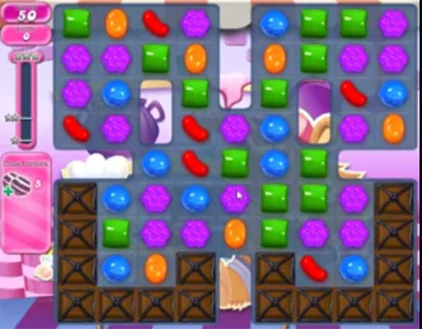 candy crush level 1325