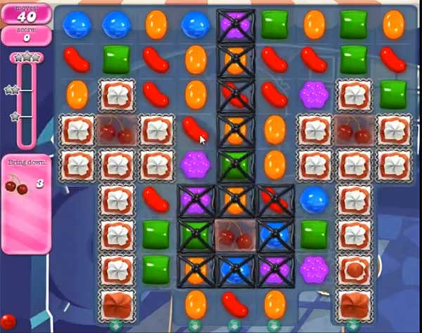 candy crush level 837