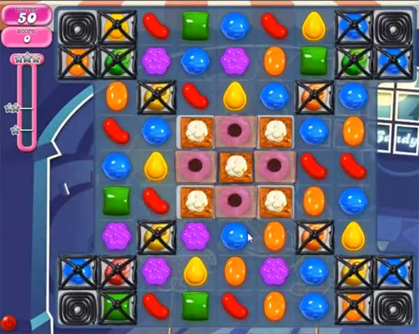 candy crush level 838