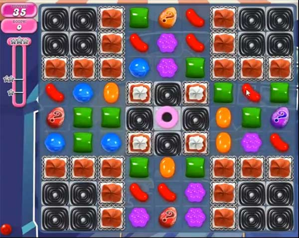 candy crush level 839