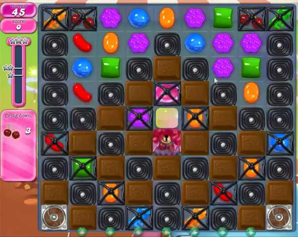 candy crush level 849