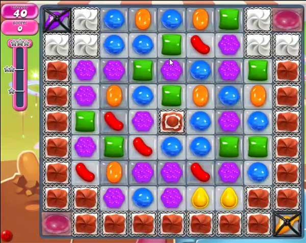 candy crush level 855