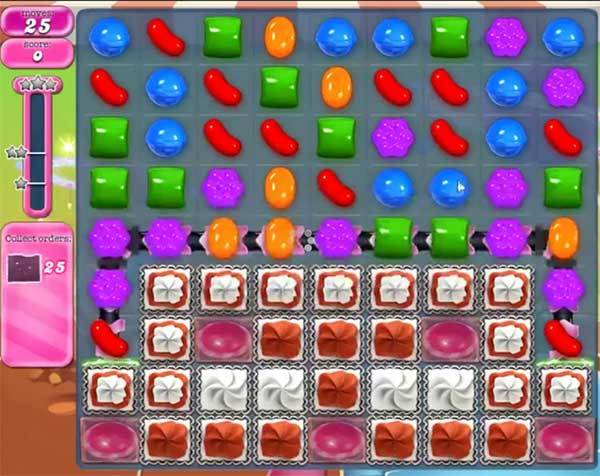 candy crush level 860