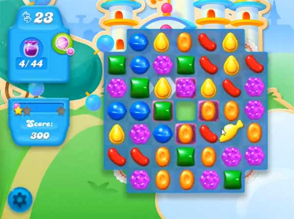 candy crush soda level 258