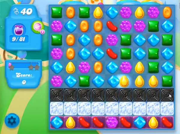 candy crush soda level 262