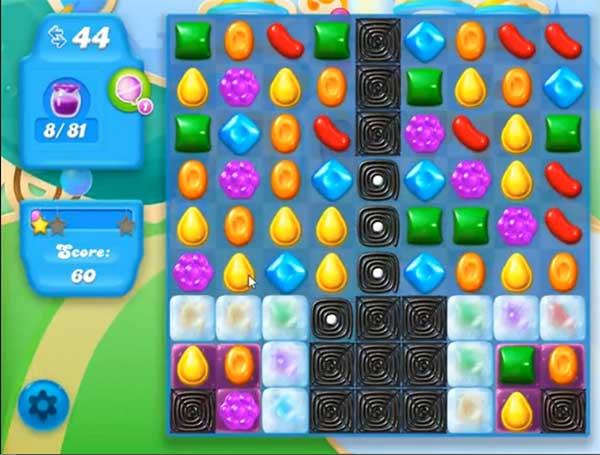 candy crush soda level 266