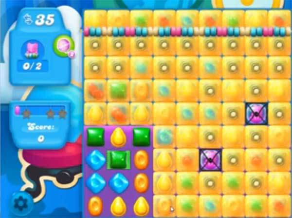 candy crush soda level 272