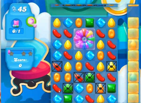 candy crush soda level 273