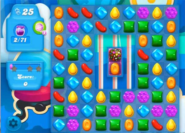 candy crush soda level 274
