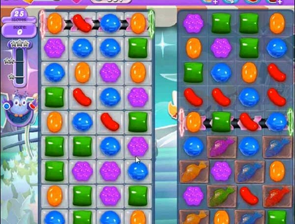 Candy Crush Levels Guide, Tips, Cheats, Hints and Hacks - Candy Crush ...