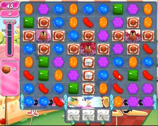candy crush level 871
