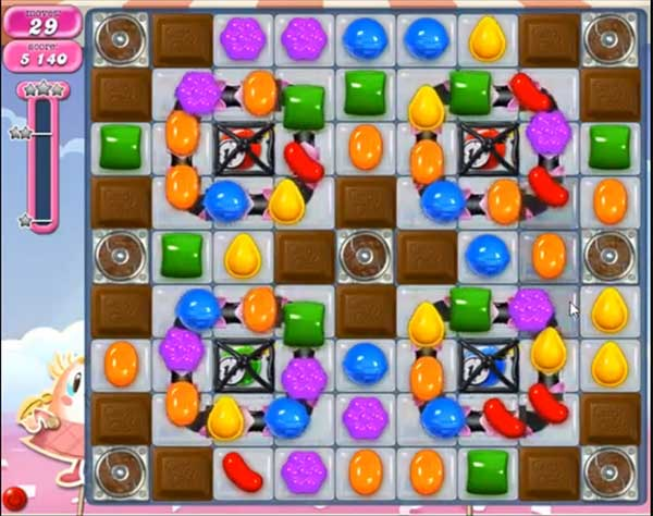 candy crush level 878