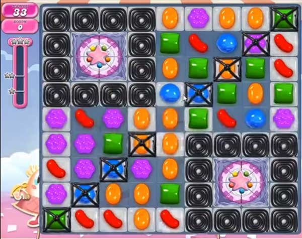 candy crush level 881