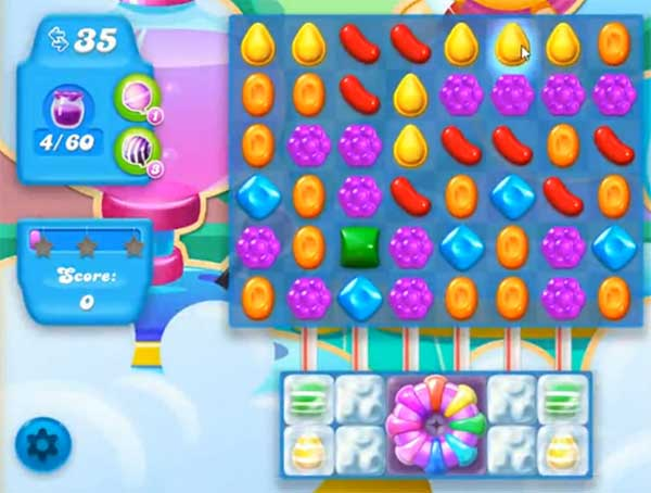 candy crush soda level 286