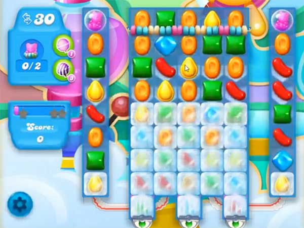 candy crush soda level 290