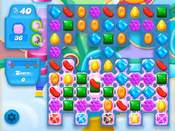 candy crush soda level 292