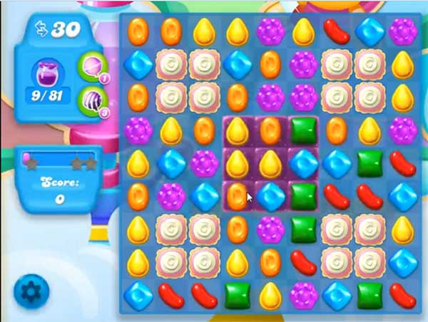 candy crush soda level 293