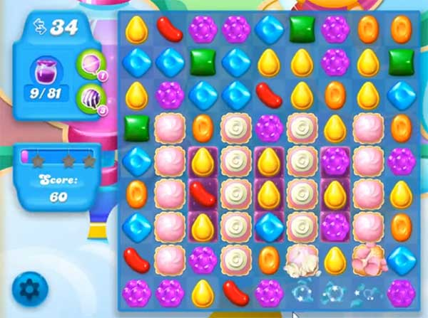candy crush soda level 297