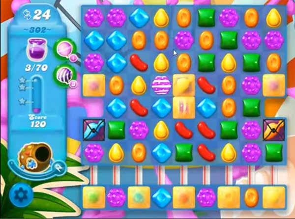 candy crush soda level 302
