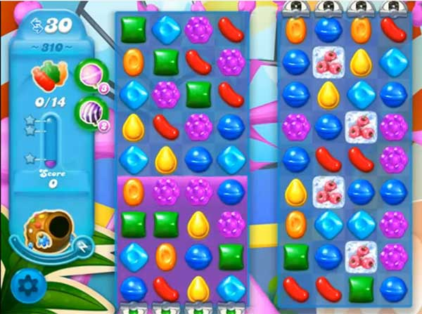 candy crush soda level 310
