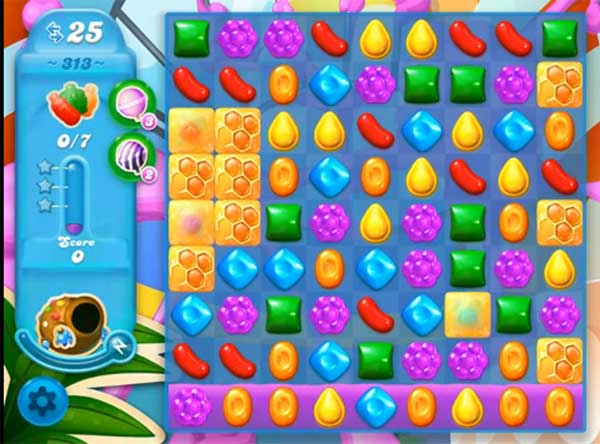 candy crush soda level 313