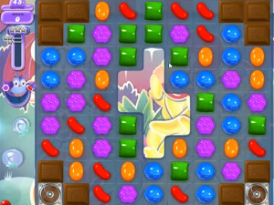 candy crush dreamworld level 630