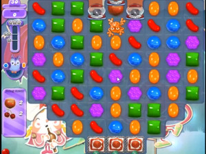 candy crush dreamworld level 635