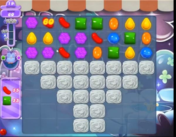 candy crush dreamworld level 638