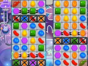 candy crush dreamworld level 642