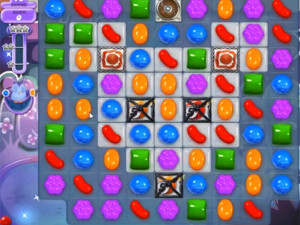 candy crush dreamworld level 643