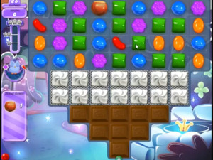 candy crush dreamworld level 645