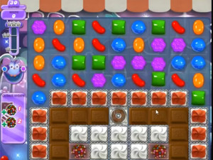 candy crush dreamworld level 647