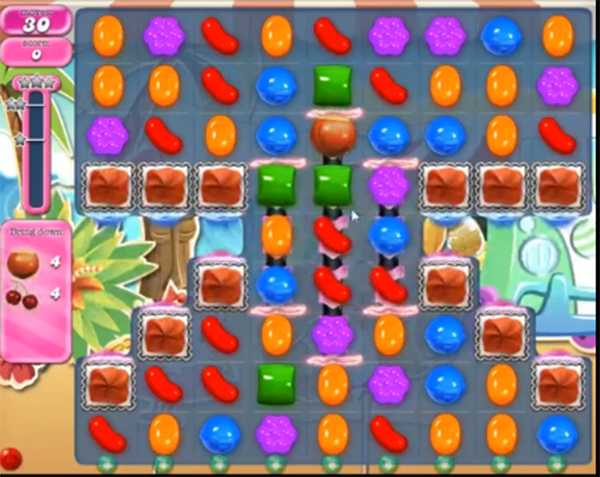 candy crush level 903
