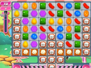 candy crush level 912