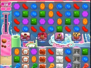 candy crush level 930