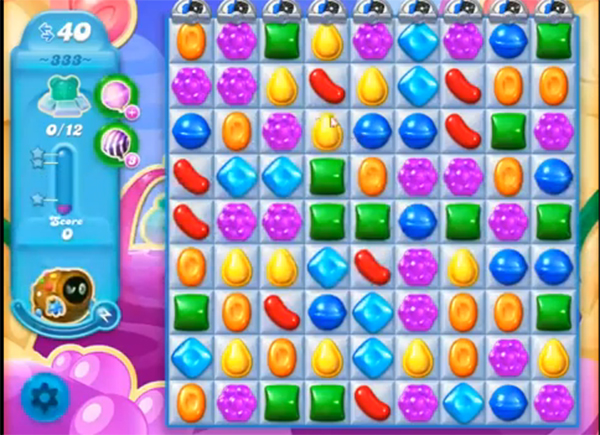 candy crush soda level 333