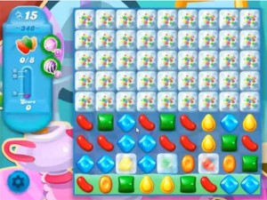 candy crush soda level 346