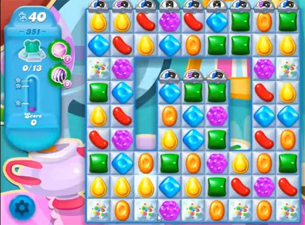 candy crush soda level 351