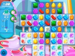candy crush soda level 357