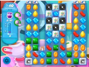 candy crush soda level 359