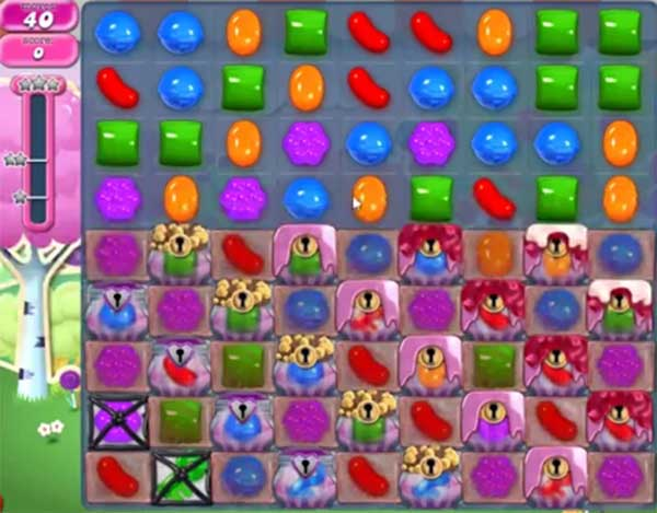 candy crush level 941