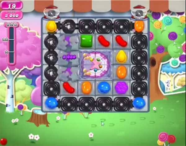 candy crush level 947