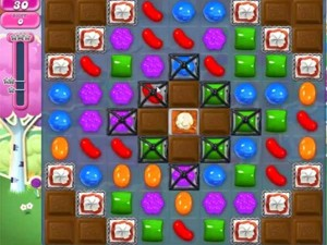 candy crush level 948