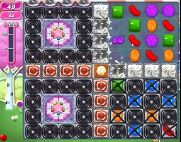 candy crush level 950
