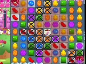candy crush level 960