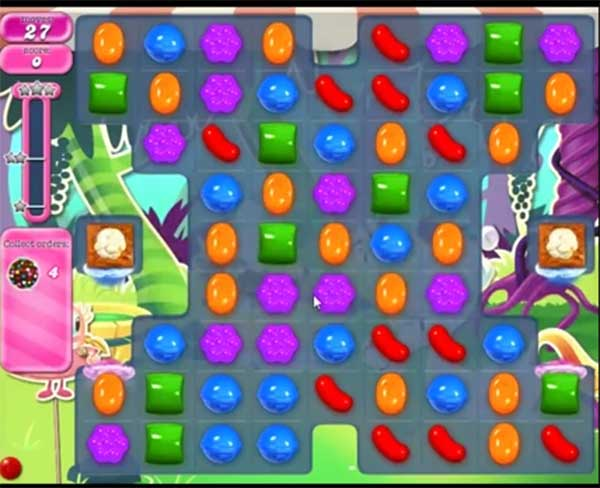 candy crush level 968