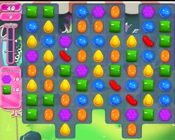candy crush level 969