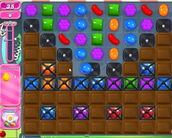 candy crush level 971