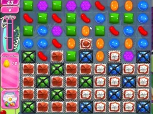 candy crush level 972