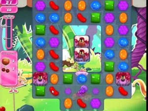 candy crush level 974